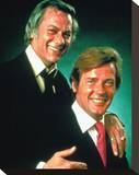 The Persuaders! Stretched Canvas Print