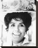 Lena Horne, Death of a Gunfighter (1969) Stretched Canvas Print