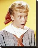 Hayley Mills, Pollyanna (1960) Stretched Canvas Print