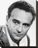 Kenneth Connor Stretched Canvas Print