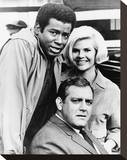 Ironside (1967) Stretched Canvas Print