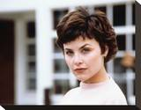 Sherilyn Fenn, Twin Peaks (1990) Stretched Canvas Print