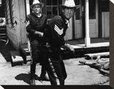 Sergeants 3 (1962) Stretched Canvas Print