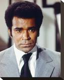 Greg Morris, Mission: Impossible (1966) Stretched Canvas Print