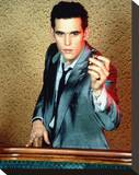 Matt Dillon, The Big Town (1987) Stretched Canvas Print