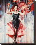 There's No Business Like Show Business (1954) Stretched Canvas Print