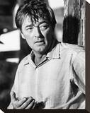 Robert Mitchum, Cape Fear (1962) Stretched Canvas Print