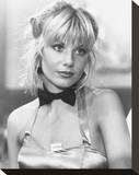 Glynis Barber, Dempsey & Makepeace Stretched Canvas Print