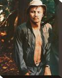 Jon Voight, Deliverance (1972) Stretched Canvas Print