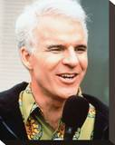 Steve Martin, L.A. Story (1991) Stretched Canvas Print