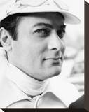 Tony Curtis, The Great Race (1965) Stretched Canvas Print