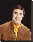 Jim Nabors Stretched Canvas Print