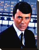 James Darren, The Time Tunnel (1966) Stretched Canvas Print