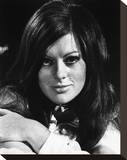 Geraldine Moffat, Get Carter (1971) Stretched Canvas Print