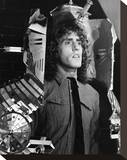 Roger Daltrey, Tommy (1975) Stretched Canvas Print