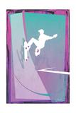 Skate Giclee Print by Sloane Addison