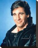 Scott Bakula Stretched Canvas Print