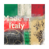 Italy Posters by Sloane Addison