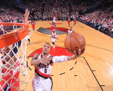 Mar 20, 2014, Washington Wizards vs Portland Trail Blazers - Damian Lillard Photo by Sam Forencich