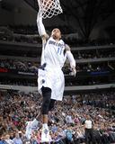 Jan 31, 2014, Sacramento Kings vs Dallas Mavericks - Monta Ellis Photographic Print by Glenn James