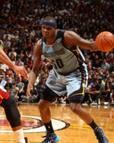 Mar 21 2014, Memphis Grizzlies vs Miami Heat - Zach Randolph Photo by Issac Baldizon