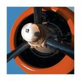 Aeronautical III Giclee Print by Anna Polanski
