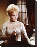 Kim Novak, Kiss Me, Stupid (1964) Stretched Canvas Print