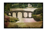 English Bridge I Giclee Print by Kevin Calaguiro