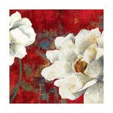 Velvet I Art by Sloane Addison