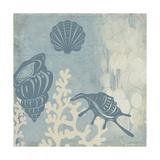 Ocean Life I Giclee Print by Sloane Addison