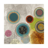Spherical Sketch II Prints by Sloane Addison