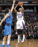 Dec 9, 2013, Dallas Mavericks vs Sacramento Kings - Isaiah Thomas Photo by Rocky Widner