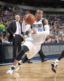 Mar 29, 2014, Sacramento Kings vs Dallas Mavericks - Monta Ellis Photographic Print by Danny Bollinger