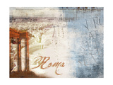 Roma Giclee Print by Andrew Michaels