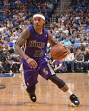 Dec 21, 2013, Sacramento Kings vs Orlando Magic - Isaiah Thomas Photographic Print by Fernando Medina
