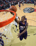 Nov 5, 2013, Phoenix Suns vs New Orleans Pelicans - Eric Bledsoe Photo by Layne Murdoch