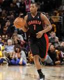 Mar 25, 2014, Toronto Raptors vs Cleveland Cavaliers - Kyle Lowry Foto af David Liam Kyle