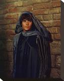 Leonard Whiting, Romeo and Juliet (1968) Stretched Canvas Print