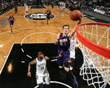 Mar 17, 2014, Phoenix Suns vs Brooklyn Nets - Goran Dragic Photographic Print by Nathaniel S. Butler