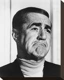 Jim Backus Stretched Canvas Print