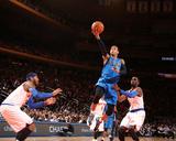 Feb 24, 2014, Dallas Mavericks vs New York Knicks - Monta Ellis Photo by Nathaniel S. Butler