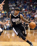 Mar 16, 2014, Sacramento Kings vs Minnesota Timberwolves - Isaiah Thomas Photographic Print by Jordan Johnson