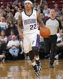 Mar 23, 2014, Milwaukee Bucks vs Sacramento Kings - Isaiah Thomas Photographic Print by Rocky Widner