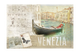 Venezia Butterfly Prints by Andrew Michaels
