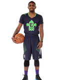 NBA All-Star Portraits 2014: Jan 23 - Kyrie Irving Photographic Print by Garrett Ellwood