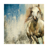 Horses I Prints by Andrew Michaels