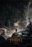 The Hobbit: The Desolation of Smaug Print