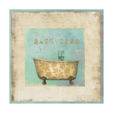 Bath Time Prints by Sloane Addison