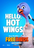 Free Birds Posters