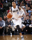 Mar 19, 2014, Minnesota Timberwolves vs Dallas Mavericks - Monta Ellis Photographic Print by Glenn James